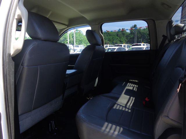 2014 Dodge 2500 Tradesman Hoosick Falls, New York 4