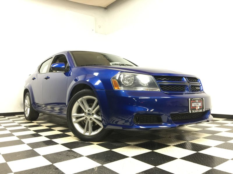 2014 Dodge Avenger *Simple Financing* | The Auto Cave in Addison