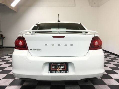 2014 Dodge Avenger *Affordable Financing*   The Auto Cave in Addison, TX