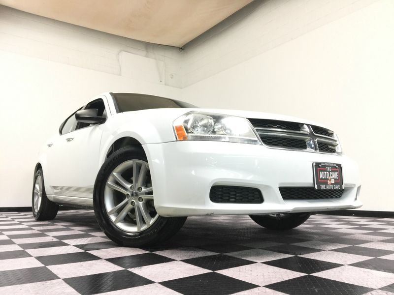 2014 Dodge Avenger *Affordable Financing*   The Auto Cave