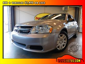 2014 Dodge Avenger SE in Airport Motor Mile ( Metro Knoxville ), TN 37777
