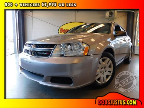 2014 Dodge Avenger SE in Airport Motor Mile ( Metro Knoxville ), TN