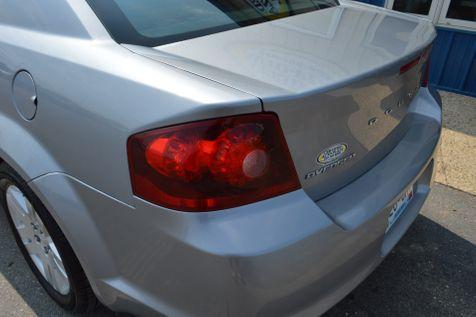 2014 Dodge Avenger SE in Alexandria, Minnesota