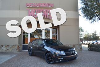 2014 Dodge Avenger SXT LOW MILES in Arlington, TX Texas, 76013