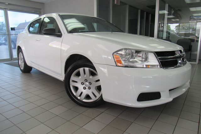 2014 Dodge Avenger SE Chicago, Illinois
