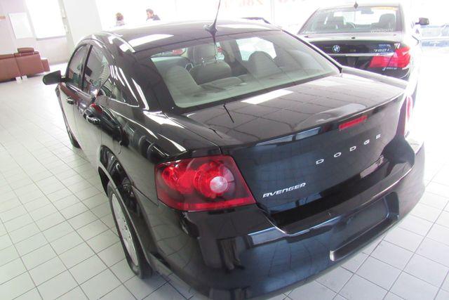 2014 Dodge Avenger SE Chicago, Illinois 5