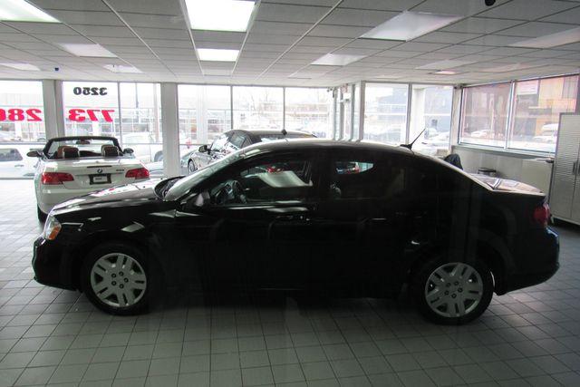 2014 Dodge Avenger SE Chicago, Illinois 9