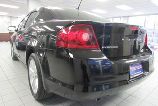 2014 Dodge Avenger SE Chicago, Illinois 4