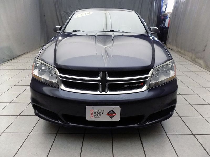 2014 Dodge Avenger As low as 999 DOWN  city Ohio  North Coast Auto Mall of Cleveland  in Cleveland, Ohio