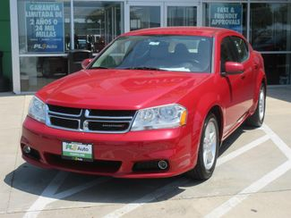 2014 Dodge Avenger SXT in Dallas, TX 75237