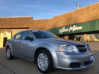 2014 Dodge Avenger SE  city ND  Heiser Motors  in Dickinson, ND