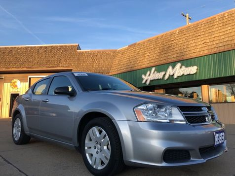 2014 Dodge Avenger SE in Dickinson, ND