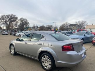 2014 Dodge Avenger SE ONLY 55000 Miles  city ND  Heiser Motors  in Dickinson, ND