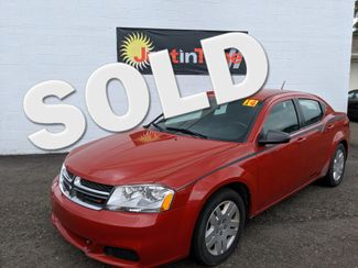 2014 Dodge Avenger SE | Endicott, NY | Just In Time, Inc. in Endicott NY