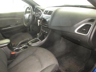 2014 Dodge Avenger SE Gardena, California 8