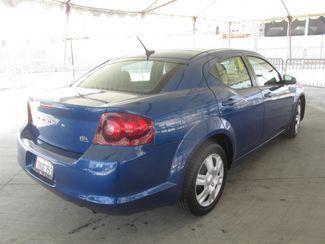 2014 Dodge Avenger SE Gardena, California 2