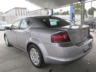 2014 Dodge Avenger SE Gardena, California 1
