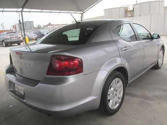 2014 Dodge Avenger SE Gardena, California 2