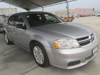 2014 Dodge Avenger SE Gardena, California 3