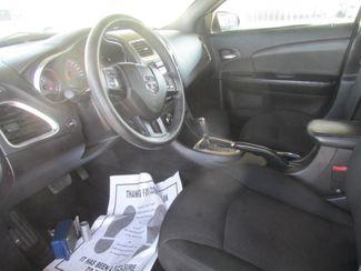 2014 Dodge Avenger SE Gardena, California 4
