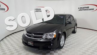 2014 Dodge Avenger SXT in Garland
