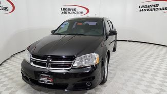 2014 Dodge Avenger SXT in Garland, TX 75042