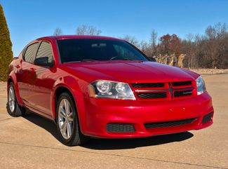 2014 Dodge Avenger SE in Jackson, MO 63755