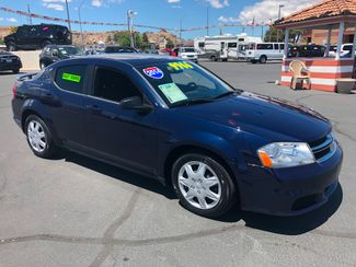 2014 Dodge Avenger SE in Kingman Arizona, 86401