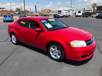 2014 Dodge Avenger SXT in Kingman Arizona, 86401