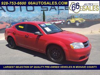 2014 Dodge Avenger SE in Kingman, Arizona 86401