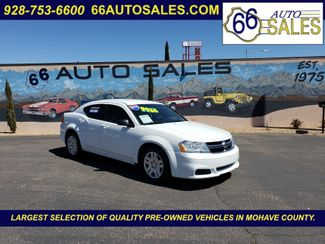 2014 Dodge Avenger SE in Kingman, Arizona 86401