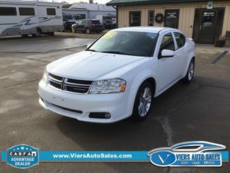 2014 Dodge Avenger SXT in Lapeer, MI 48446