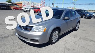 2014 Dodge Avenger SE CAR PROS AUTO CENTER (702) 405-9905 Las Vegas, Nevada