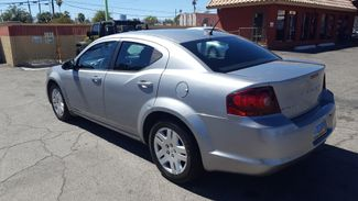 2014 Dodge Avenger SE CAR PROS AUTO CENTER (702) 405-9905 Las Vegas, Nevada 1