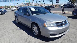 2014 Dodge Avenger SE CAR PROS AUTO CENTER (702) 405-9905 Las Vegas, Nevada 3