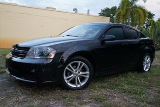 2014 Dodge Avenger SE in Lighthouse Point FL