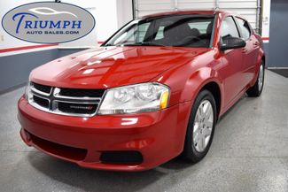 2014 Dodge Avenger SE in Memphis TN, 38128