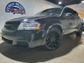 2014 Dodge Avenger SE in Miami, FL 33166