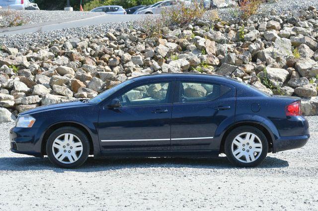 2014 Dodge Avenger SE Naugatuck, Connecticut 1