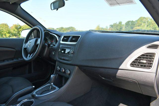 2014 Dodge Avenger SE Naugatuck, Connecticut 8