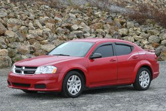 2014 Dodge Avenger SE Naugatuck, Connecticut 0