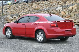 2014 Dodge Avenger SE Naugatuck, Connecticut 2