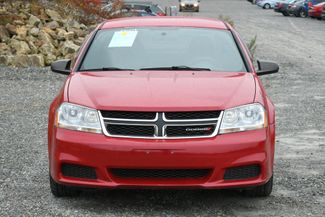 2014 Dodge Avenger SE Naugatuck, Connecticut 7
