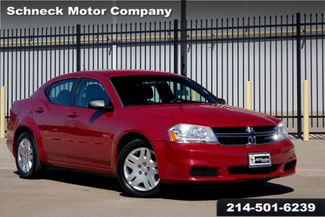 2014 Dodge Avenger SE in Plano, TX 75093