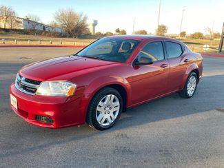 2014 Dodge Avenger SE in San Antonio, TX 78237