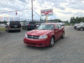 2014 Dodge Avenger SXT in Shreveport LA, 71118