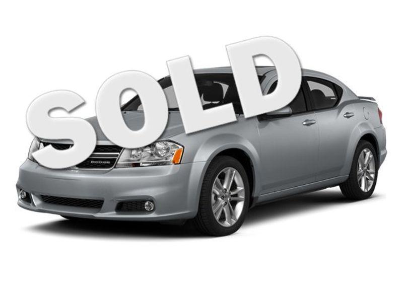 2014 Dodge Avenger SE   Texas  Victoria Certified  in , Texas