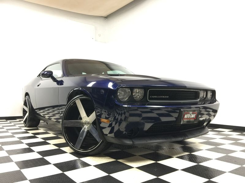 2014 Dodge Challenger *Get Approved In Minutes!* | The Auto Cave in Addison