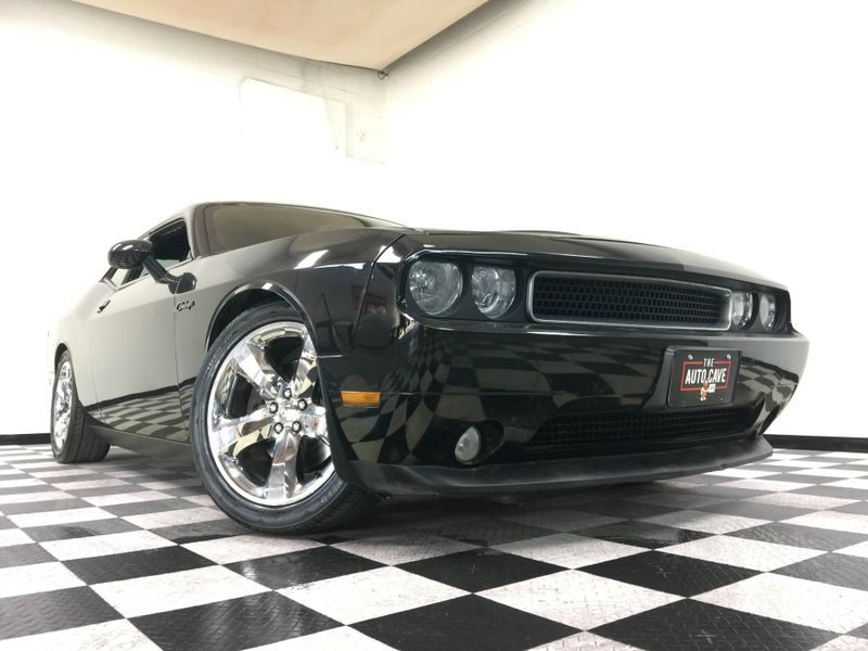 2014 Dodge Challenger *Easy In-House Payments* | The Auto Cave in Addison