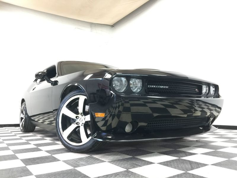 2014 Dodge Challenger *2014 Dodge Challenger R/T*5.7L V8* | The Auto Cave in Addison